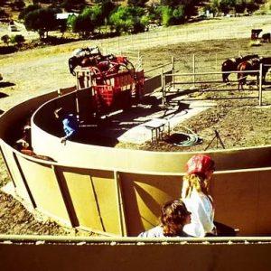 The costs of basic ranch cattle corral facilities